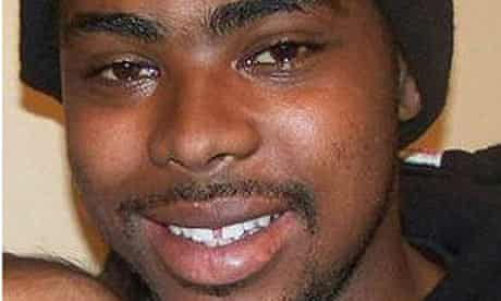Oscar Grant was shot and killed on a train platform in Oakland, California, in 2009.
