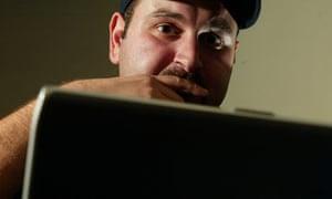Salam Pax, the Baghdad Blogger