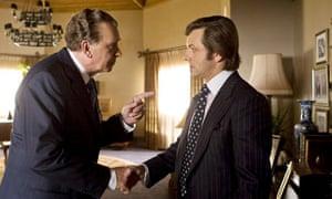 'Frost/Nixon' film - 2008