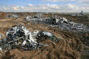 In pictures: Israeli withdrawal from Gaza | World news | The
