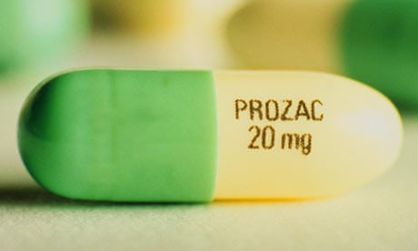 Does Prozac help artists be creative? | Culture | The Guardian