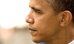 Barack Obama becomes the 44th US president today