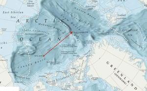Gallery Catlin Arctic Survey: North pole expedition