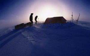 Gallery Catlin Artic Survey: North Pole Expedition