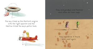 Gallery Oliver Jeffers: The Way Back Home