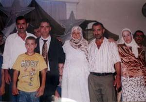 Gallery child victims in Gaza: Abdul Rahim Abu Halima