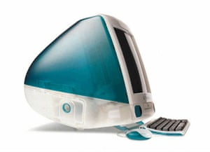 Gallery Apple Mac 25 years: IMAC