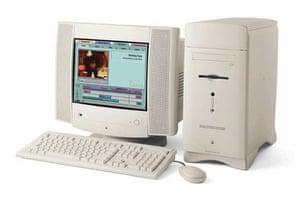 Gallery Apple Mac 25 years: POWER MAC 6500