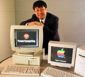 Gallery Apple Mac 25 years: KAHNG