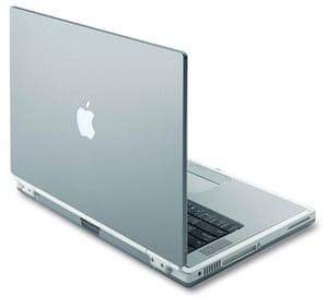 Gallery Apple Mac 25 years: New Apple Powerbook