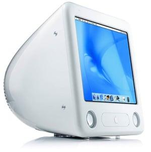 Gallery Apple Mac 25 years: New Apple eMac