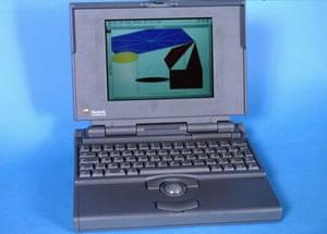 Gallery Apple Mac 25 years: Apple's Powerbook