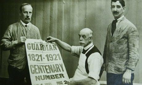 Guardian Archive photo