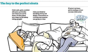 a61a4b80f Napping: the expert's guide | Life and style | The Guardian