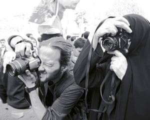 Gallery Iranian Society: Iason Athanasiadis's photographs of Iranian Society