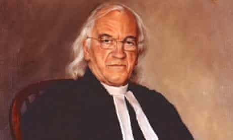 Priest John Fenton has died aged 87 years