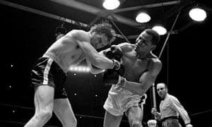 Ex-world light heavyweight champion Jose Torres died 19 January 2009