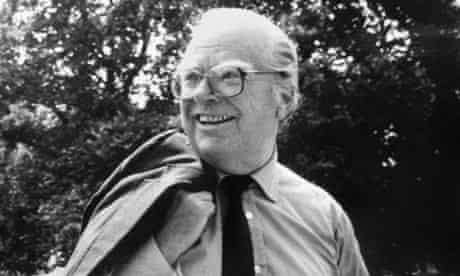 Historian Christopher Hibbert died in december last year