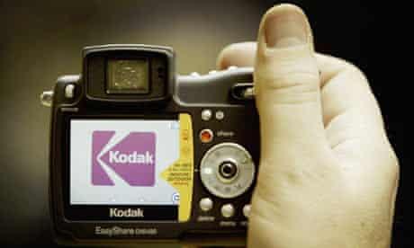 Kodak camera: Fall in sales means more job cuts