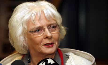 Johanna Sigurdardottir is expected to become Iceland's prime minister