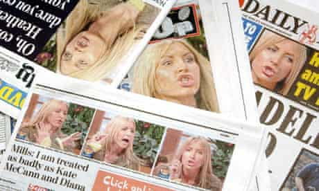 heather mills tabloids
