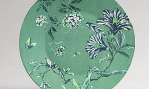 Jasper Conran plate for Wedgwood