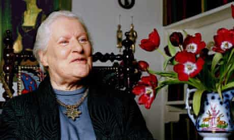 Diana Athill
