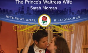 Mills & Boon team up with Rugby Football Union to publish