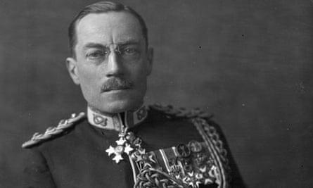 Vernon Kell the first head of MI5