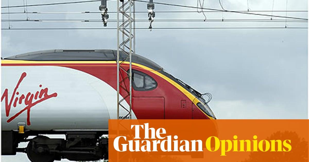 Greenwash: Do rail companies truly deserve green plaudits