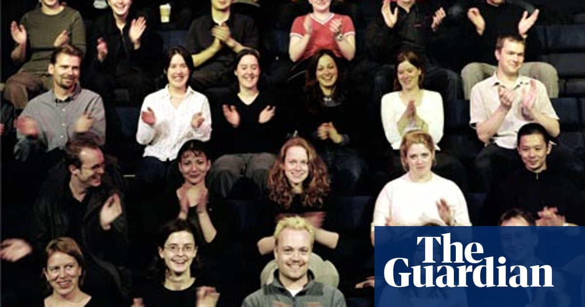 Carrie Dunn: No seats for singletons   Stage   The Guardian