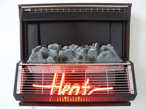 Gallery Artists and Students: Heat by Liam Richardson