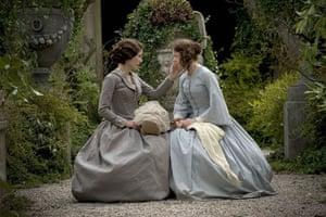 Gallery BBC costume dramas: Bleak House