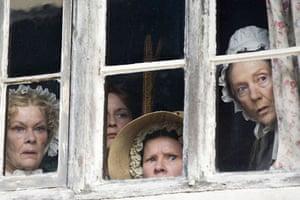Gallery BBC costume dramas: Cranford