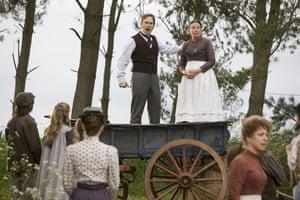 Gallery BBC costume dramas: Lark Rise To Candleford