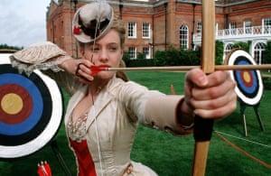Gallery BBC costume dramas: Daniel Deronda
