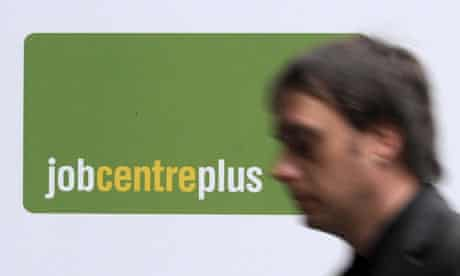 Redundancy Job Centre