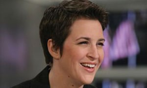 Rachel Maddow Voice Of America Amanda Marcotte Opinion