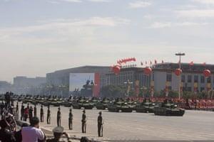 china anniversary : China 60th Anniversary