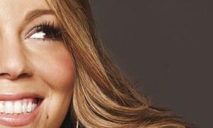 Mariah Carey trail