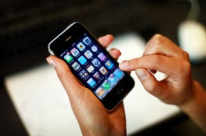 Week in Business: Vodafone has secured the right to sell the iPhone in the UK