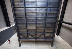 tate modern turbine hall: Miroslaw Balka 'How It Is' Turbine Hall, Tate Modern