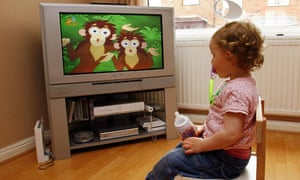 toddlers TV