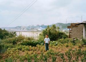 Earth Alert: Nuclear power plant in Korea