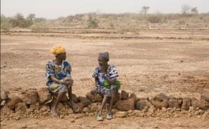 Burkina Faso: International Day for Disaster Risk Reduction