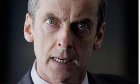 peter capaldi thick of it