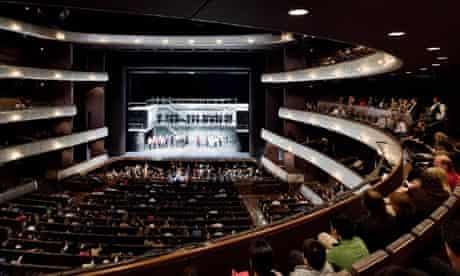 dallas opera house