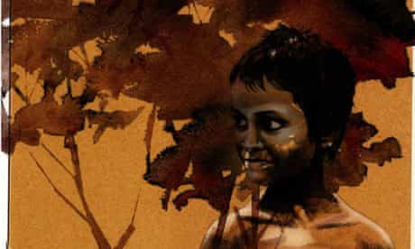 'She looks like Mowgli from the Jungle Book': Jamie Hewlett