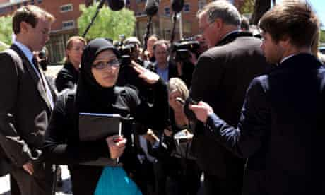 Sydney terror plot convictions