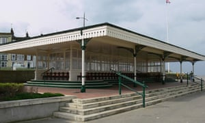 TS Eliot shelter given listed status